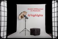 Infos zu Fotostudio hf-highlights